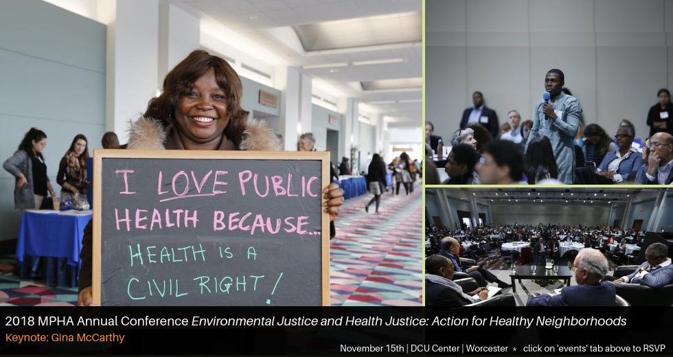 Massachusetts Public Health Association